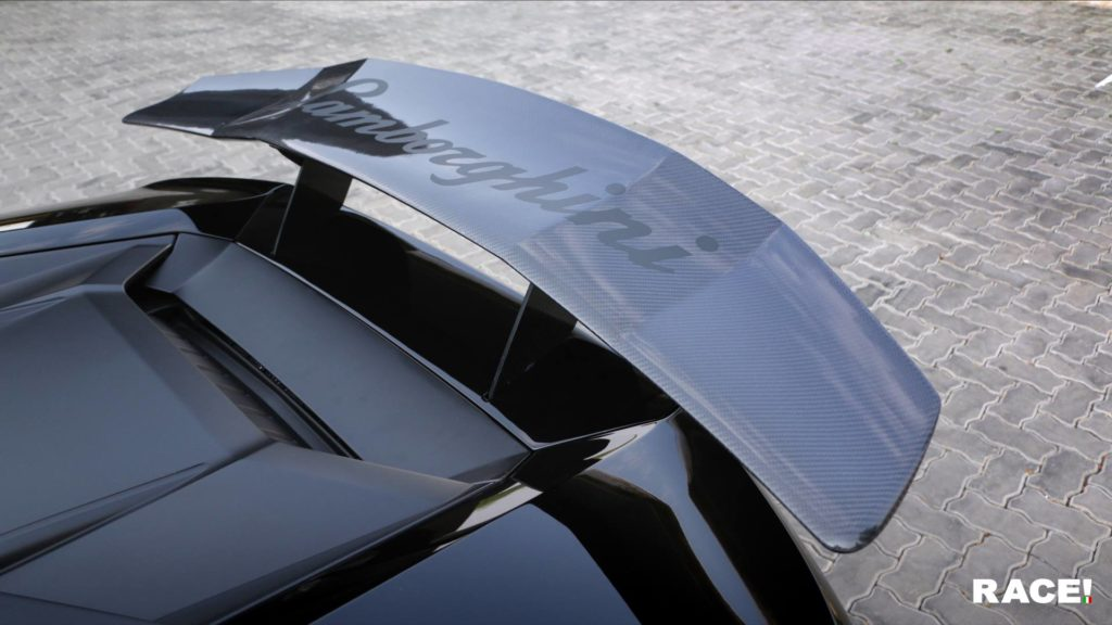 Huracan LP610-4 Armytrix Titanium Exhaust Liberty Walk Body Kits