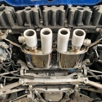 2019 chevrolet corvette z06 armytrix valvetronic exhaust performance tuning upgrade price mods review