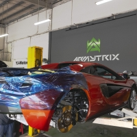 2019 mclaren 570s armytrix valvetronic exhaust performance tuning upgrade price mods review