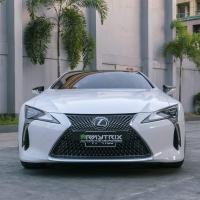 Lexus Lc500 V8 Armytrix Valve Exhaust Aftermarket Mods Best