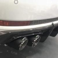 Audi S4 B9 Sedan Avant Armytrix Exhaust Mods Best Tuning