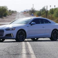 2017/8 Audi S5 (b9) 3 0l V6 Armytrix Exhaust Mods Best