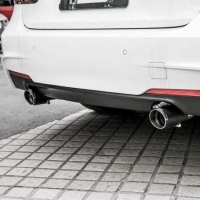 Bmw F30 F31 320i 330i Armytrix Exhaust Mods Best Tuning Review Price