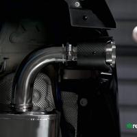 bmw f40 m135i armytrix exhaust valvetronic