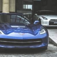 Chevrolet Corvette C7 Stingray Armytrix Exhaust Mods Best Tuning