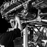 2018 chevrolet corvette c7 z06 armytrix valvetronic exhaust wiki tuning price best mods