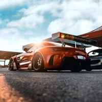 mercedes amg gt s armytrix exhaust