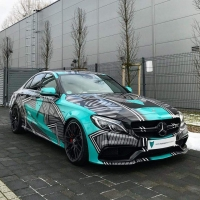 Mercedes Amg W205 C63s Armytrix Exhaust Mods Best Tuning