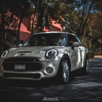 mini cooper r56 armytrix valvetronic exhaust