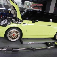 2020 mini cooper sf56 3 exhaust valve performance mods upgrade price review