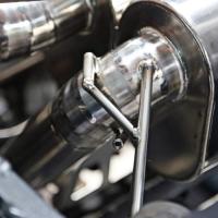 lamborghini murcielago lp640 armytrix valvetronic exhaust