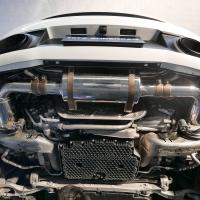 2020 porsche 992 carrera exhaust valve performance mods upgrade price review