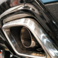 Land Rover Range Rover Evoque Pure Armytrix Exhaust Tuning Review Price