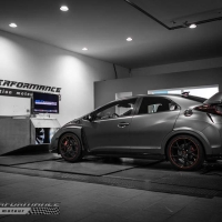 Honda Civic Type-r Fk2 Armytrix Exhaust Mods Best Tuning ...