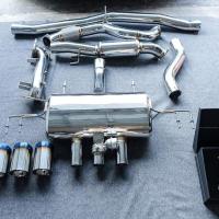 Honda Civic Type-r (fk8 - 10th Gen) Armytrix Exhaust ...