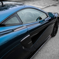 2018 mclaren 570s coupe armytrix valvetronic exhaust tuning price best mods