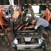 2018 mclaren 570s gt armytrix valvetronic exhaust wiki tuning price best mods
