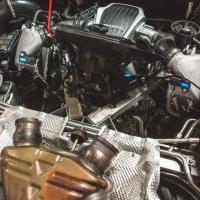mclareni mp4 12c armytrix valvetronic exhaust