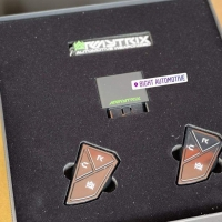 mercedes benz cla45 amg armytrix exhaust system
