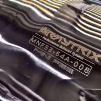 mini cooper f56 armytrix valvetronic exhaust