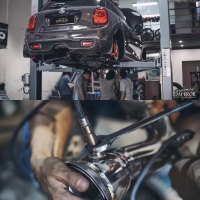 2018 mini cooper s f56 armytrix valvetronic exhaust wiki tuning price best mods