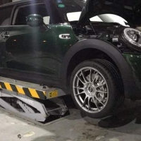 2018 mini cooper s f56 armytrix valvetronic exhaust tuning price best mods