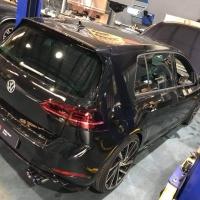 Volkswagen Golf Mk7 Mk7 5 Gti Armytrix Exhaust Aftermarket Mods Best