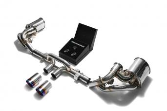 PORSCHE 991 GT3/GT3 RS
