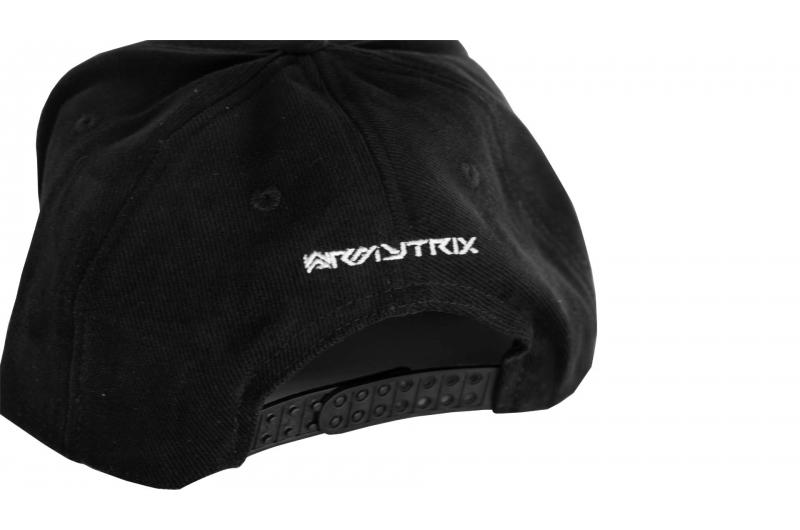 armytrix logo snapback hat