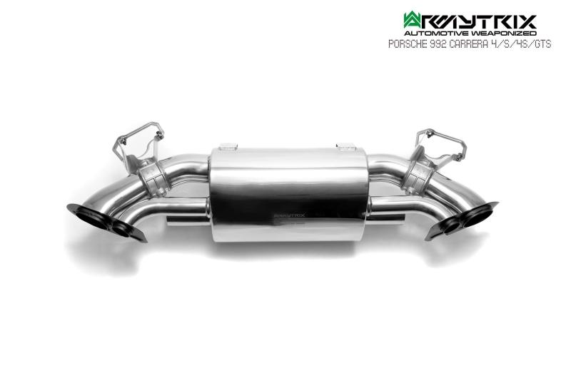 porsche-992-armytrix-exhaust-valvetronic