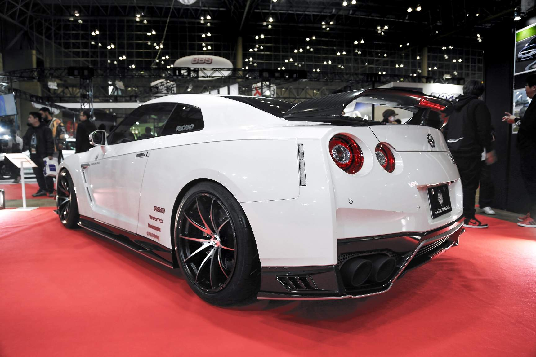 2017 nissan gt r armytrix exhaust mods best tuning review price. Black Bedroom Furniture Sets. Home Design Ideas